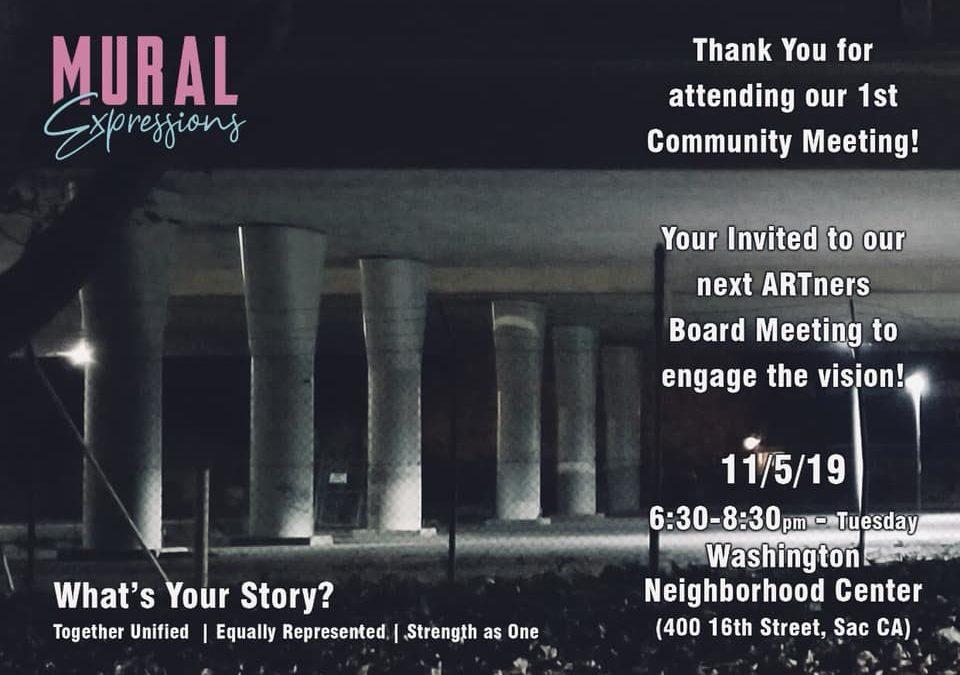 WX Mural Museum Community Presentation 1