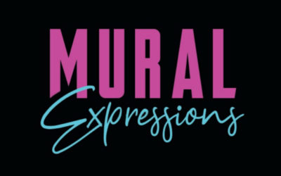 Mural Expressions Podcasting Starts today!!